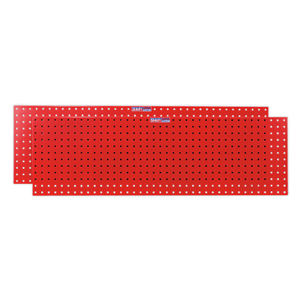 Sealey TTS2 - PerfoTool Storage Panel 1500 x 500mm Pack of 2