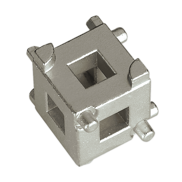 "Sealey VS039 - Brake Piston Cube 3/8""Sq Drive"