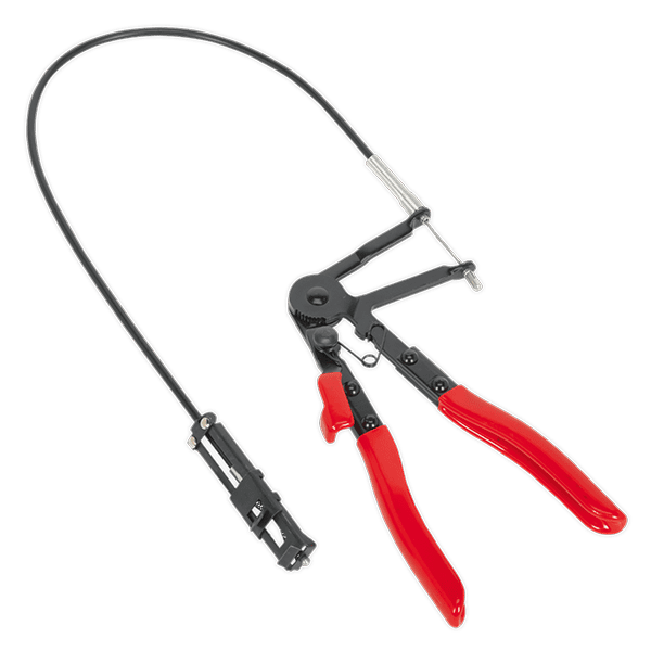 Sealey VS1663 - Remote Action Hose Clip Tool
