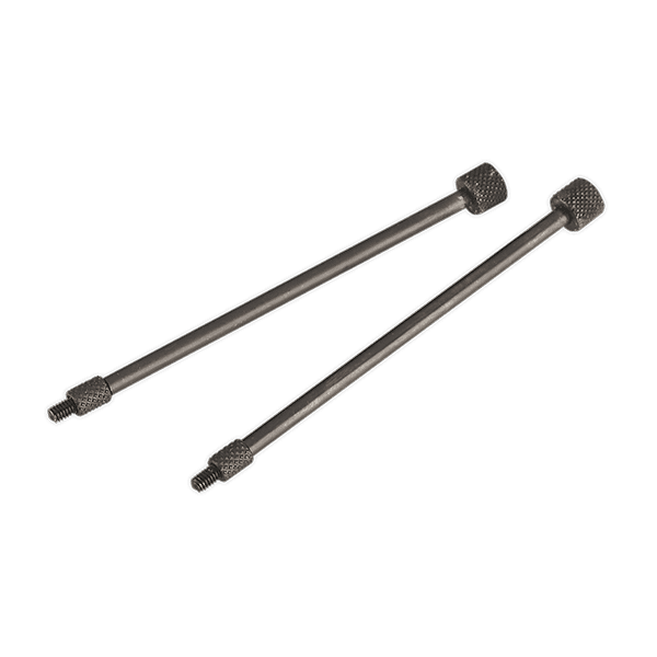 Sealey VS801/02 - Door Hinge Removal Pins O4.3 x 105mm Pack of 2
