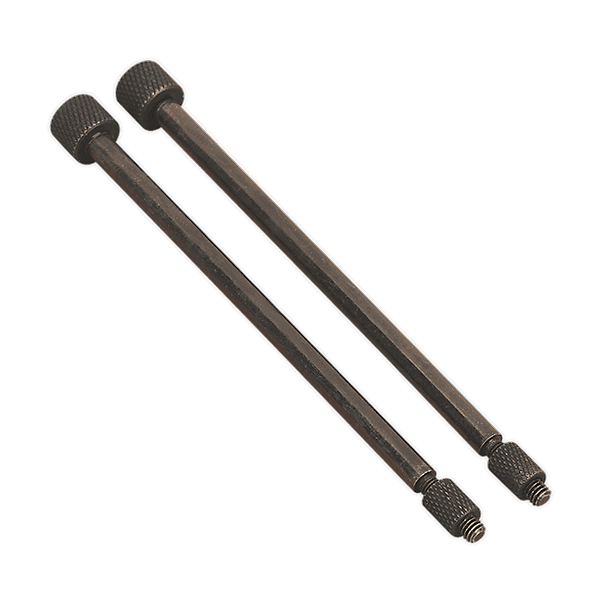 Sealey VS803/02 - Door Hinge Removal Pins O5.0 x 110mm Pack of 2