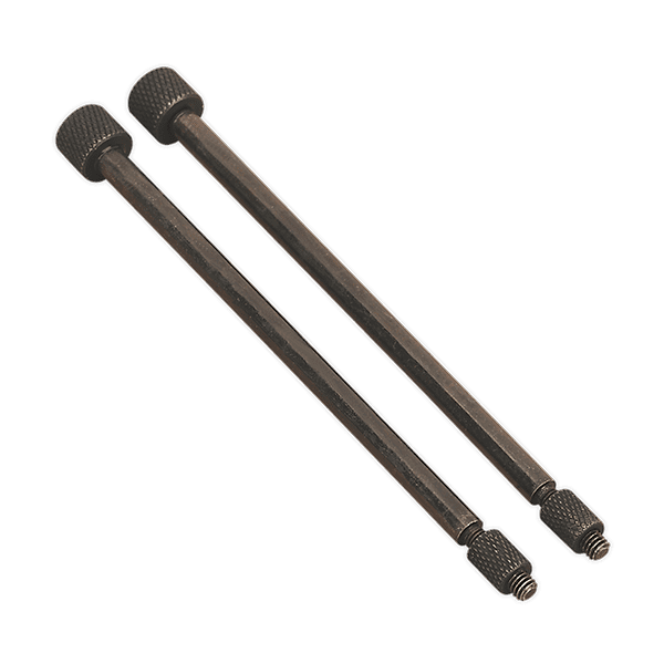 Sealey VS803/04 - Door Hinge Removal Pins O5.5 x 110mm Pack of 2