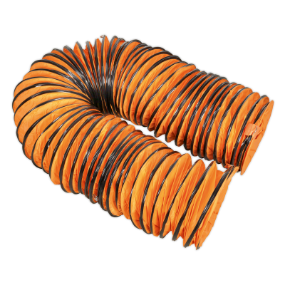 Sealey VEN300AK2 - Flexible Ducting O300mm 10mtr Extension