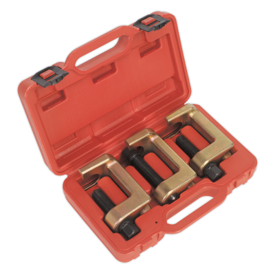 Ball Joint Removal Set 3pc