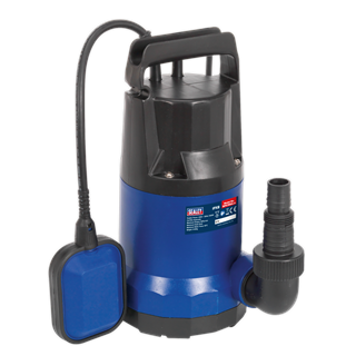 Sealey WPC150A - Submersible Water Pump Automatic 150ltr/min 230V