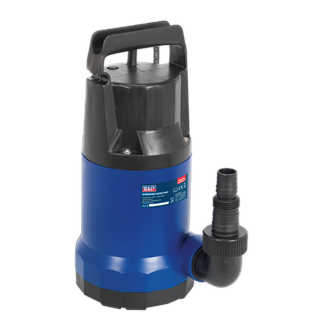 Sealey WPC235 - Submersible Water Pump 235ltr/min 230V