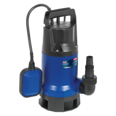 Sealey WPD235A - Submersible Dirty Water Pump Automatic 235ltr/min 230V